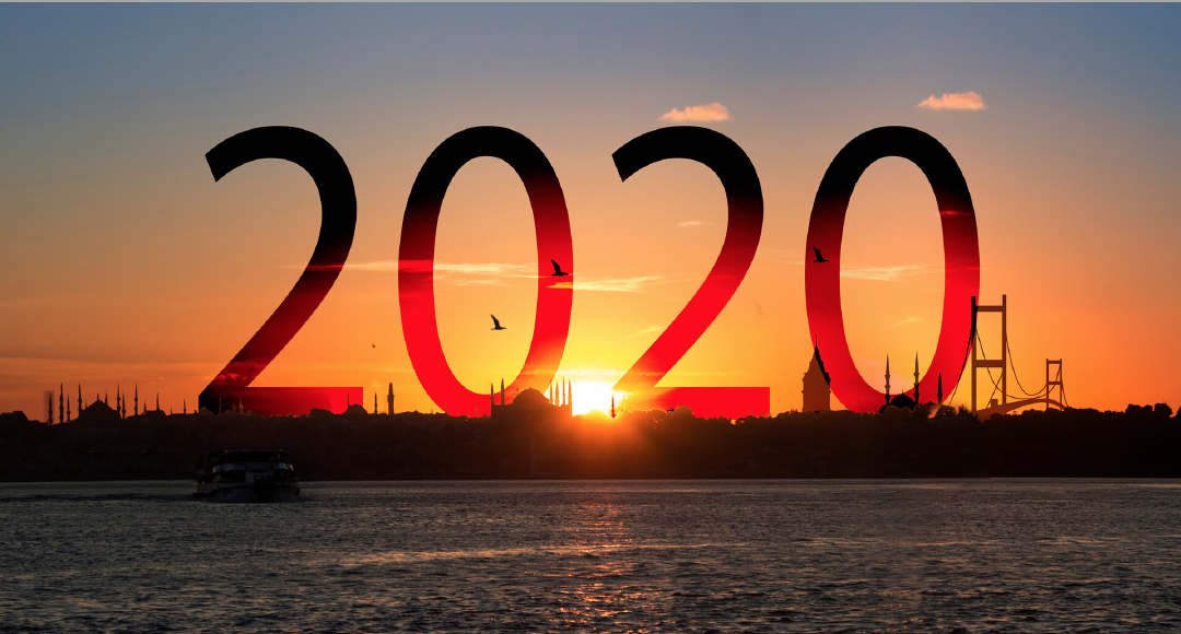 Commworld 2020- What's That look like?